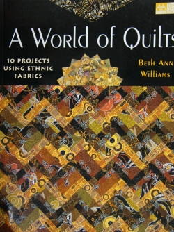 A World of Quilts