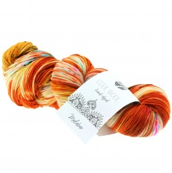 Garn Lana Grossa - Cool Wool hand-dyed