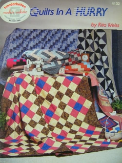 Quilts in a Hurry
