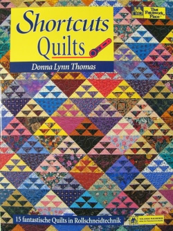 Shortcuts Quilts