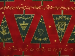 Stof A/S - Quilters Highlights of Christmas
